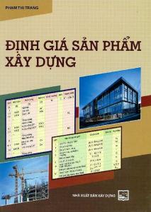 sach dinh gia san pham xay dung 213x300 - 5 quyển sách hay về định giá sản phẩm có thể áp dụng ngay lập tức