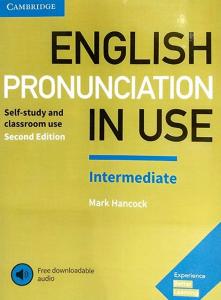sach english pronunciation in use 221x300 - 9 quyển sách luyện phát âm tiếng Anh hay và chuẩn nhất