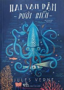 Hai Vạn Dặm Dưới Biển