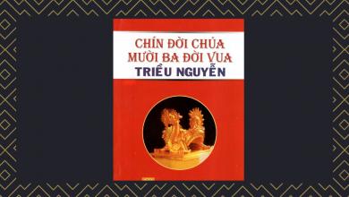 Photo of 9 quyển sách hay về 13 vị vua triều Nguyễn với tư liệu phong phú, sử liệu hợp lý và chân thực
