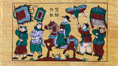Photo of 9 cuốn sách hay về các trạng nguyên Việt Nam đề cao tinh thần hiếu học của dân tộc