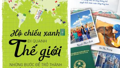 Photo of 9 quyển sách hay về công dân toàn cầu đầy sinh động và nhiều thông tin bổ ích