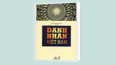 Photo of 11 cuốn sách hay về danh nhân Việt Nam đầy sinh động và hấp dẫn