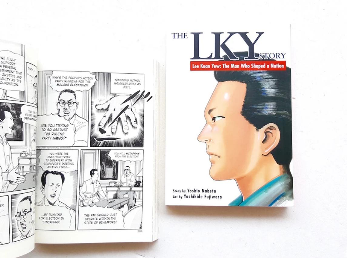 Photo of 9 cuốn sách hay về Lý Quang Diệu vô cùng chân thật và chi tiết