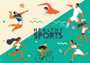 sach hay ve the thao cover 300x212 - 19 quyển sách hay về thể thao tạo động lực mạnh mẽ cho bạn đọc