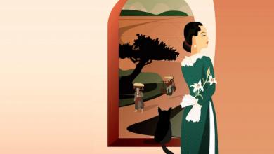 Photo of 7 cuốn sách hay về trang phục Việt Nam làm sáng rõ thêm những nét đẹp thuần Việt