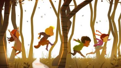 Photo of 11 cuốn sách hay về tuổi thơ đầy thi vị, hồn nhiên và nhẹ nhàng