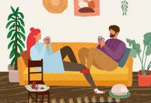 Photo of 9 quyển sách hay về vợ chồng giúp gìn giữ và phát triển hạnh phúc gia đình