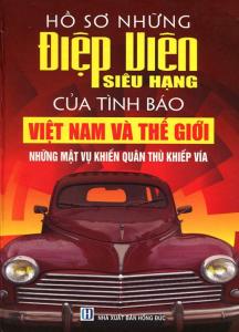 sach ho so nhung diep vien sieu hang 216x300 - 11 cuốn sách hay về điệp viên đầy bí ẩn và hấp dẫn