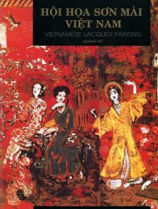 Hội Họa Sơn Mài Việt Nam (Sách Ảnh)