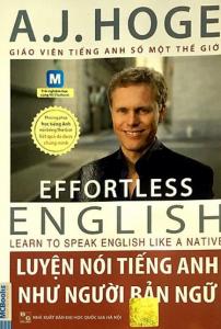 sach luyen noi tieng anh nhu nguoi ban ngu 202x300 - 9 quyển sách luyện phát âm tiếng Anh hay và chuẩn nhất