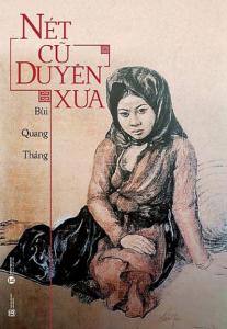 sach net cu duyen xua 207x300 - 5 quyển sách hay về áo dài Việt Nam mang giá trị văn hóa và bản sắc dân tộc