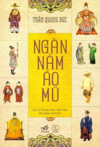 sach ngan nam ao mu 204x300 - 5 quyển sách hay về áo dài Việt Nam mang giá trị văn hóa và bản sắc dân tộc