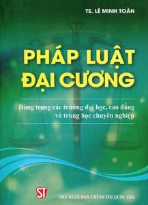 sach phap luat dai cuong 217x300 - 15 quyển sách hay về pháp luật làm thay đổi suy nghĩ người đọc
