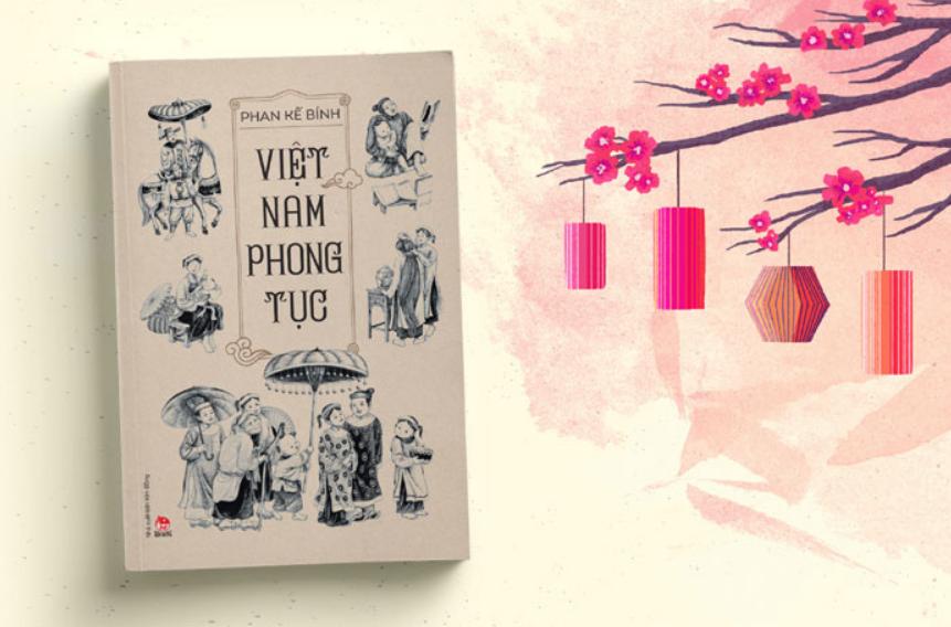 Photo of 15 cuốn sách phong tục tập quán Việt Nam đầy giá trị lịch sử