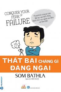 sach that bai chang gi dang nga 200x300 - 11 quyển sách hay về thất bại mang tới những bài học giá trị