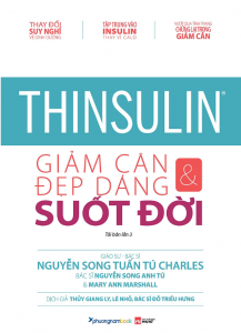 Thinsulin – Giảm Cân Và Đẹp Dáng Suốt Đời