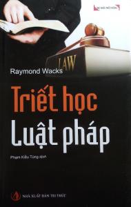 sach triet hoc luat phap 190x300 - 15 quyển sách hay về pháp luật làm thay đổi suy nghĩ người đọc