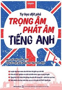 sach tu hoc dot pha tieng anh chuyen de trong am phat am 206x300 - 9 quyển sách luyện phát âm tiếng Anh hay và chuẩn nhất