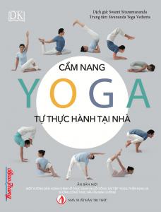sach yoga cam nang tu thuc hanh tai nha 228x300 - 19 quyển sách hay về thể thao tạo động lực mạnh mẽ cho bạn đọc