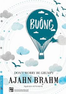 sach buong bo buon buong 210x300 - 9 cuốn sách hay về áp lực cuộc sống giúp bạn bóc tách những lo âu, phiền não