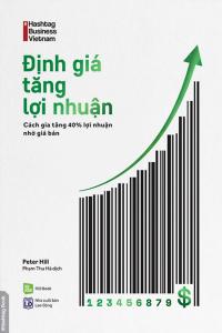 sach dinh gia tang loi nhuan cach gia tang 40 200x300 - 5 quyển sách hay về định giá sản phẩm có thể áp dụng ngay lập tức