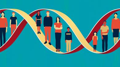 Photo of 7 cuốn sách hay về di truyền học đạt tầm vóc và sức ảnh hưởng to lớn