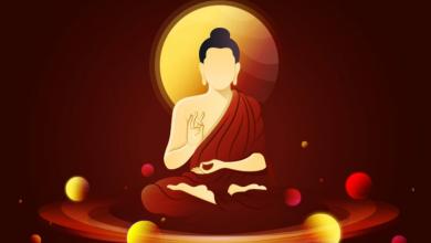 Photo of 9 quyển sách hay về Đức Phật từ bi