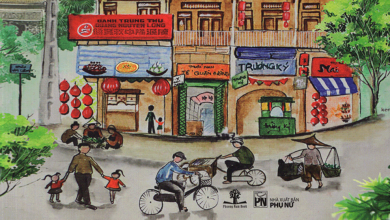 Photo of 7 quyển sách hay về người Hoa cho người đọc cái nhìn bao quát