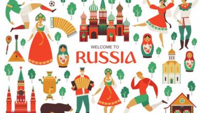 Photo of 11 quyển sách hay về nước Nga đem lại nhiều thông tin giá trị cho người đọc