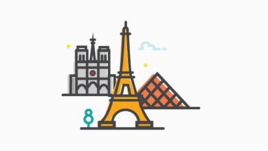 Photo of 11 cuốn sách hay về Paris đầy cổ kính và lãng mạn