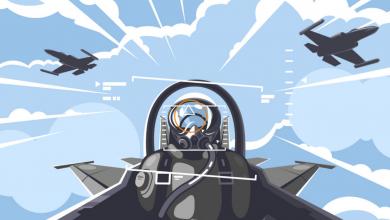 Photo of 9 cuốn sách hay về phi công hết sức chân thật nhưng cũng đầy xúc động