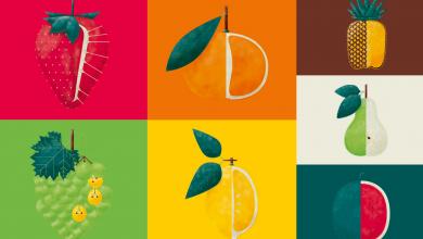 Photo of 7 cuốn sách hay về trái cây đầy khoa học và thú vị