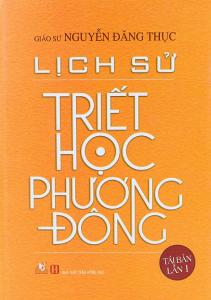 sach lich su triet hoc phuong dong 211x300 - 11 quyển sách triết học phương đông hay và dễ dàng tiếp cận