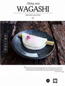 sach nhung mua wagashi 227x300 - 7 quyển sách hay về ẩm thực Nhật Bản thanh tao và đặc sắc