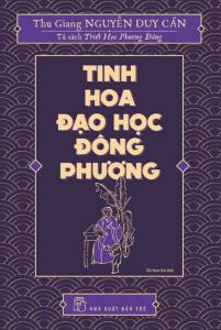 sach tinh hoa dao hoc dong phuong 201x300 - 11 quyển sách triết học phương đông hay và dễ dàng tiếp cận