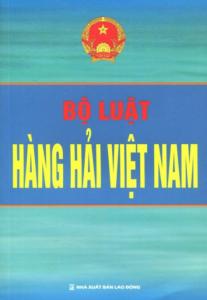 sach bo luat hang hai 207x300 - 9 quyển sách hay về hàng hải đáp ứng nhu cầu học tập và làm việc của độc giả