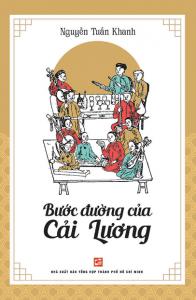 sach buoc duong cai luong 196x300 - 7 quyển sách hay về cải lương đậm đà bản sắc văn hóa dân tộc