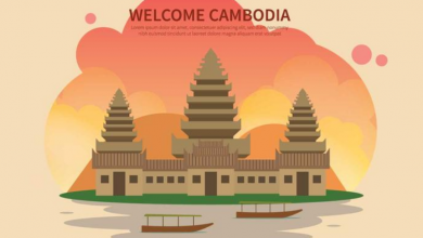 Photo of 5 quyển sách hay về Campuchia chứa đựng nhiều giá trị văn hóa và lịch sử