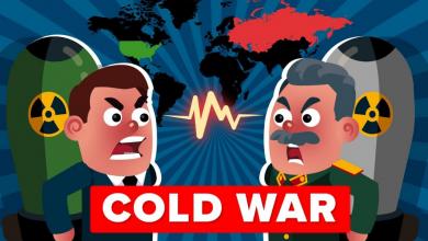 Photo of 5 quyển sách hay về chiến tranh lạnh cho bạn đọc bức tranh toàn cảnh
