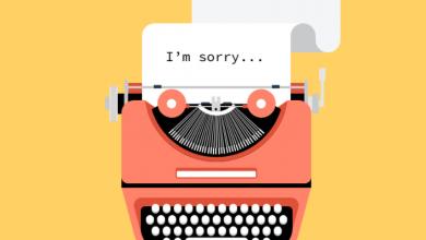 Photo of 5 quyển sách hay về lời xin lỗi đầy ý nghĩa và thiết thực