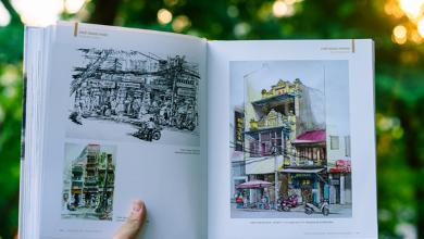 Photo of 5 quyển sách hay về phố cổ Hà Nội giàu ký ức và cảm xúc