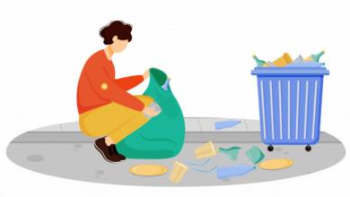 Photo of 5 quyển sách hay về rác thải đưa ra những giải pháp sống xanh và bền vững hơn