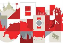 Photo of 5 quyển sách hay về Thụy Sĩ mang lại nhiều thông tin cho độc giả