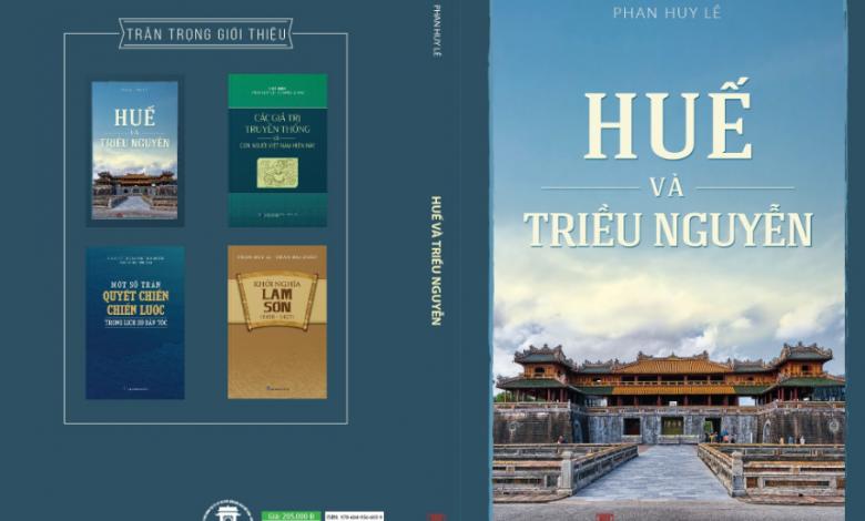 sach hay ve trieu nguyen cover 1 780x470 - 11 quyển sách hay về triều Nguyễn cho bạn đọc cái nhìn toàn diện