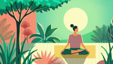 Photo of 5 quyển sách hay về Yoga cổ điển toàn diện và đầy đủ nhất