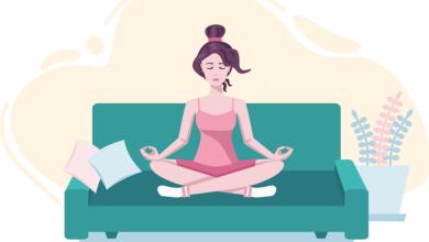 Photo of 5 cuốn sách hay về Yoga trị liệu mang đến cho bạn nhiều lợi ích