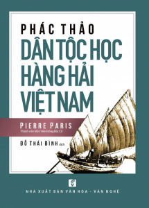 sach phac thao dan toc hoc hang hai viet nam 215x300 - 9 quyển sách hay về hàng hải đáp ứng nhu cầu học tập và làm việc của độc giả