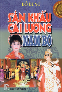 sach san khau cai luong nam bo 205x300 - 7 quyển sách hay về cải lương đậm đà bản sắc văn hóa dân tộc