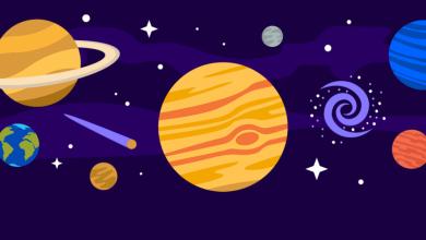 Photo of 15 quyển sách thiên văn học hay hấp dẫn mọi bạn đọc